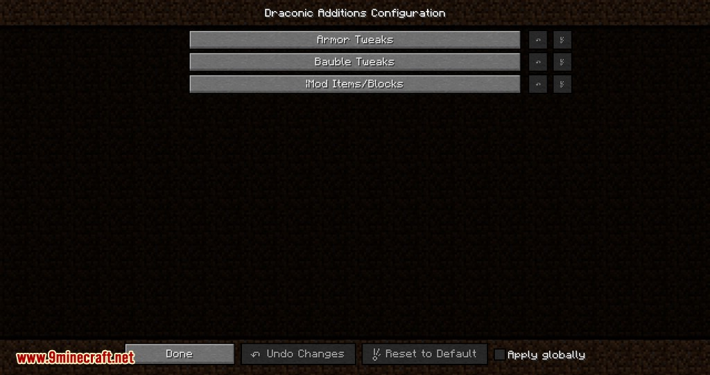 Draconic Additions mod for minecraft 04