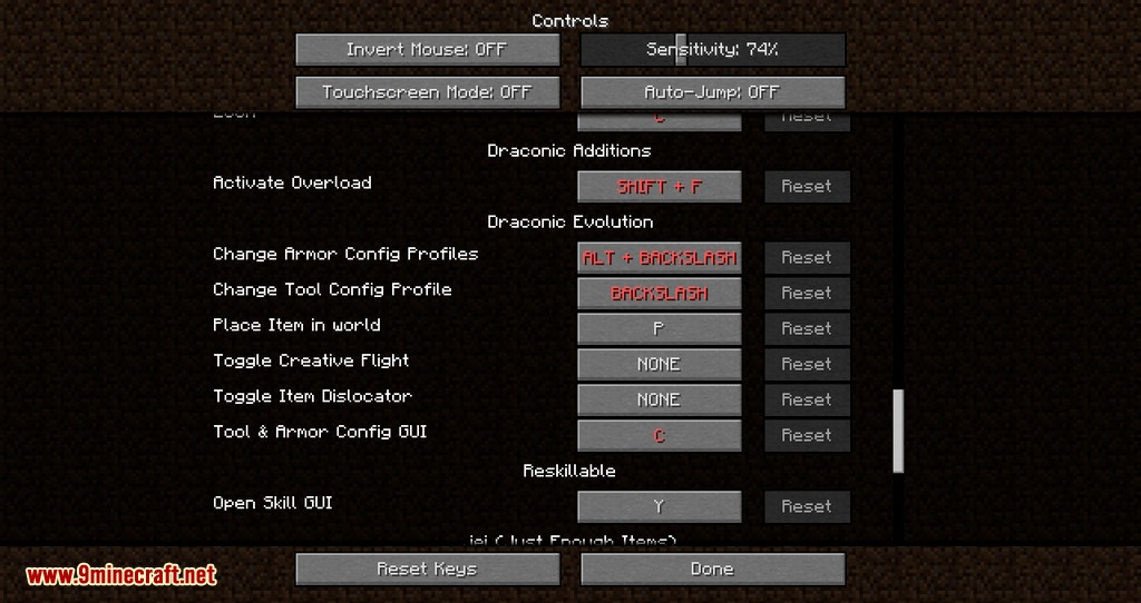 Draconic Additions mod for minecraft 06