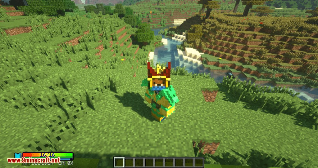 Draconic Additions mod for minecraft 12
