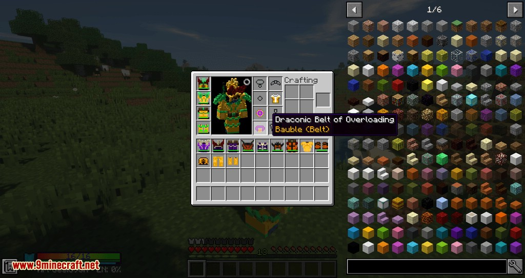 Draconic Additions mod for minecraft 13