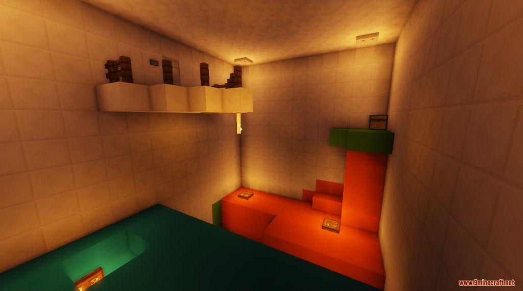 Emanir's Test Labs Map Screenshots (10)