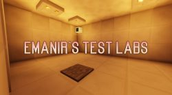 Emanir's Test Labs Map Thumbnail