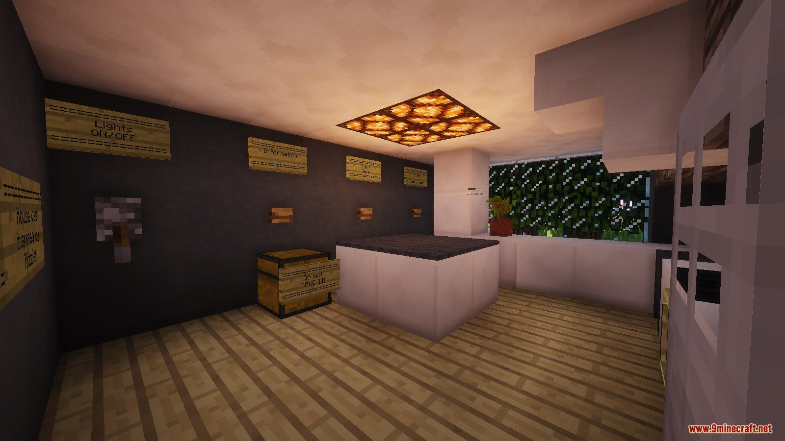 Find The Ingredients Map Screenshots (1)