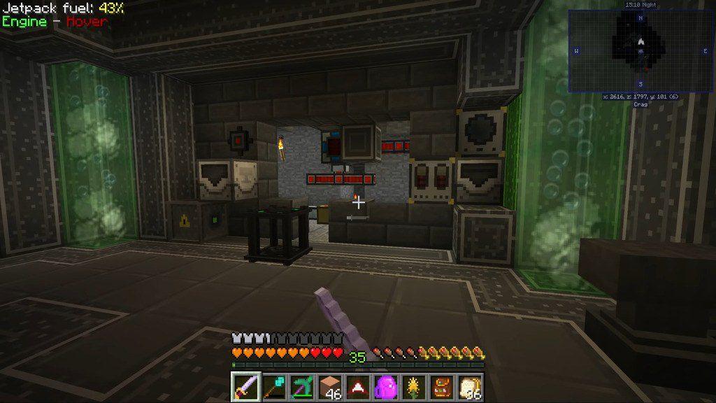 FoolCraft 3 mod for minecraft 09