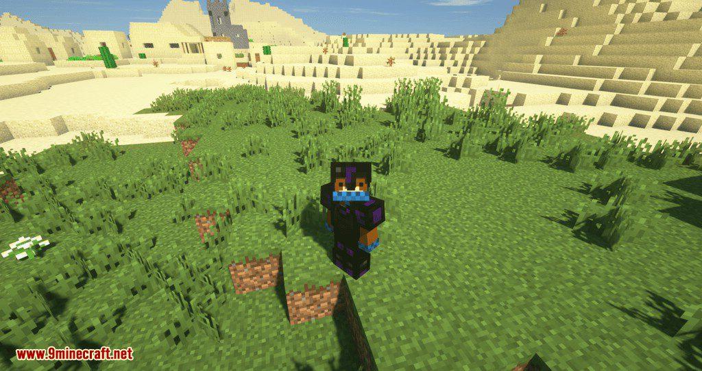 Forbidden and Arcanus mod for minecraft 02