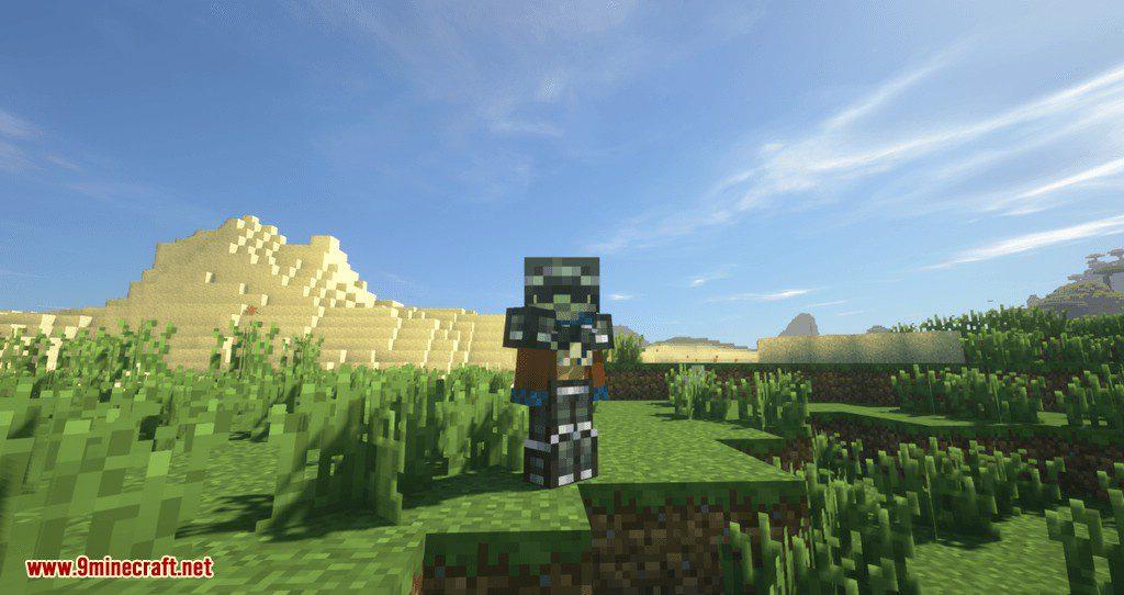 Forbidden and Arcanus mod for minecraft 03
