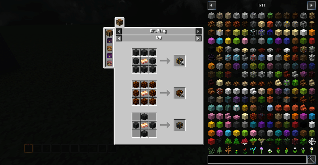 Forbidden and Arcanus mod for minecraft 29