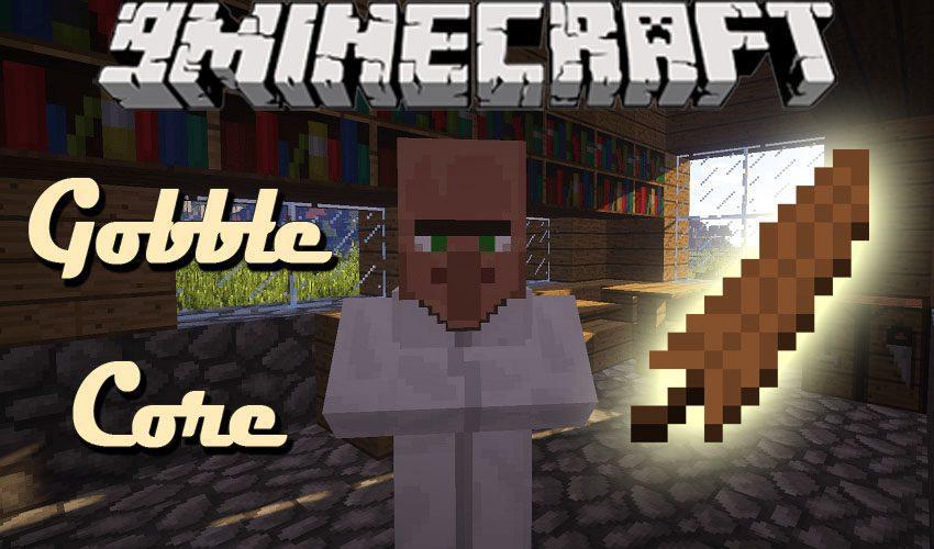 Gobble Core