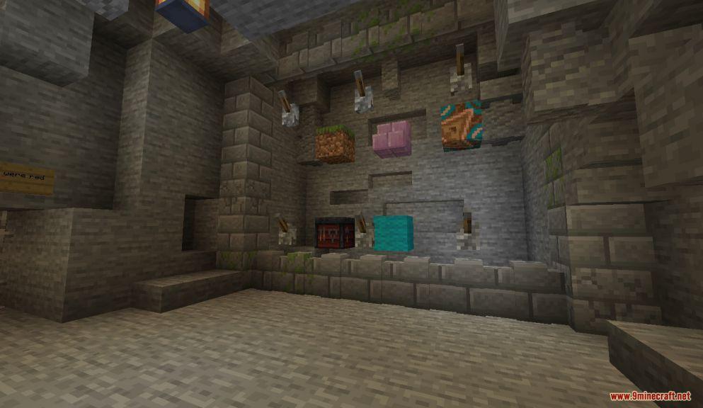 Match The Blocks Map Screenshots (8)