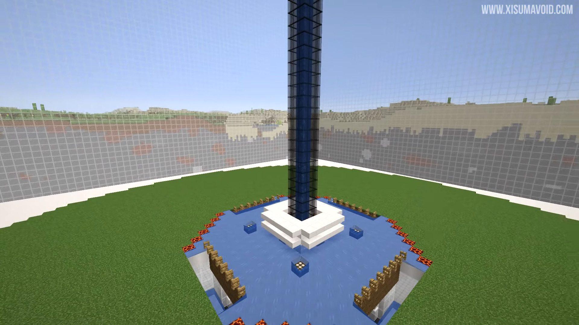 Minecraft 1.14 Pre-Release Screenshots 5