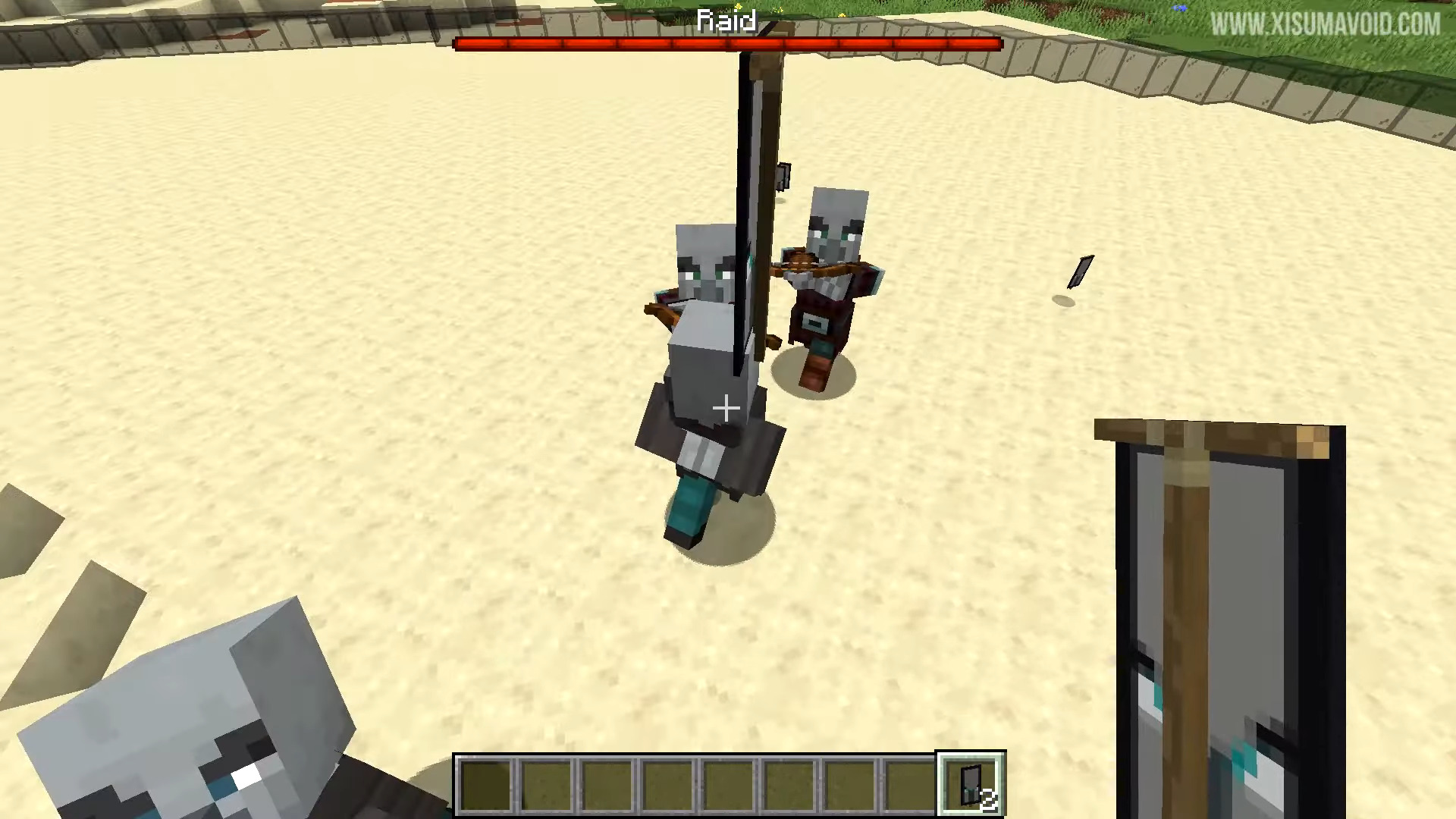 Minecraft 1.14 Pre-Release Screenshots 7