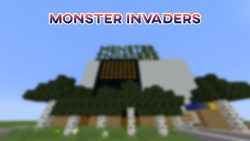 Monster Invaders Map Thumbnail