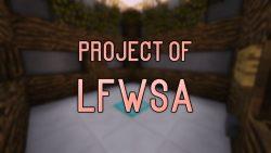 Project of LFWSA Map Thumbnail