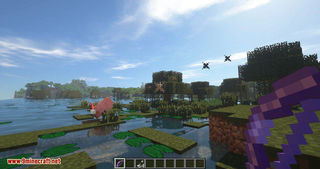 Random Enchants mod for minecraft 09