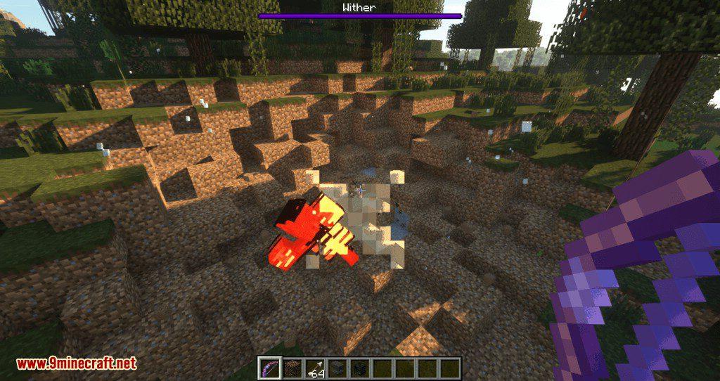Random Enchants mod for minecraft 12