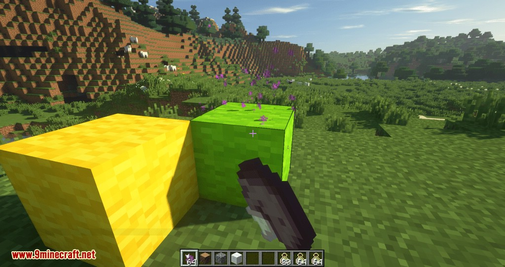 Reskillable mod for minecraft 08