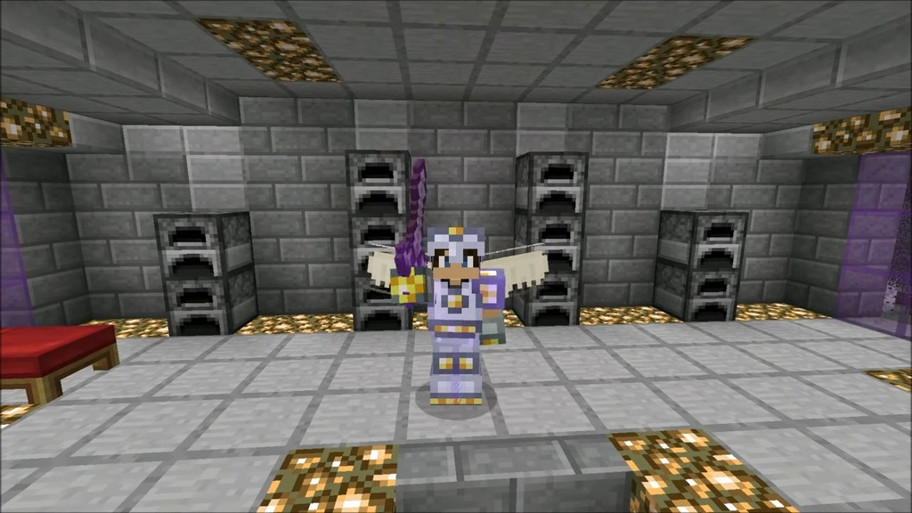 Roguelike Adventures and Dungeons mod for minecraft 15