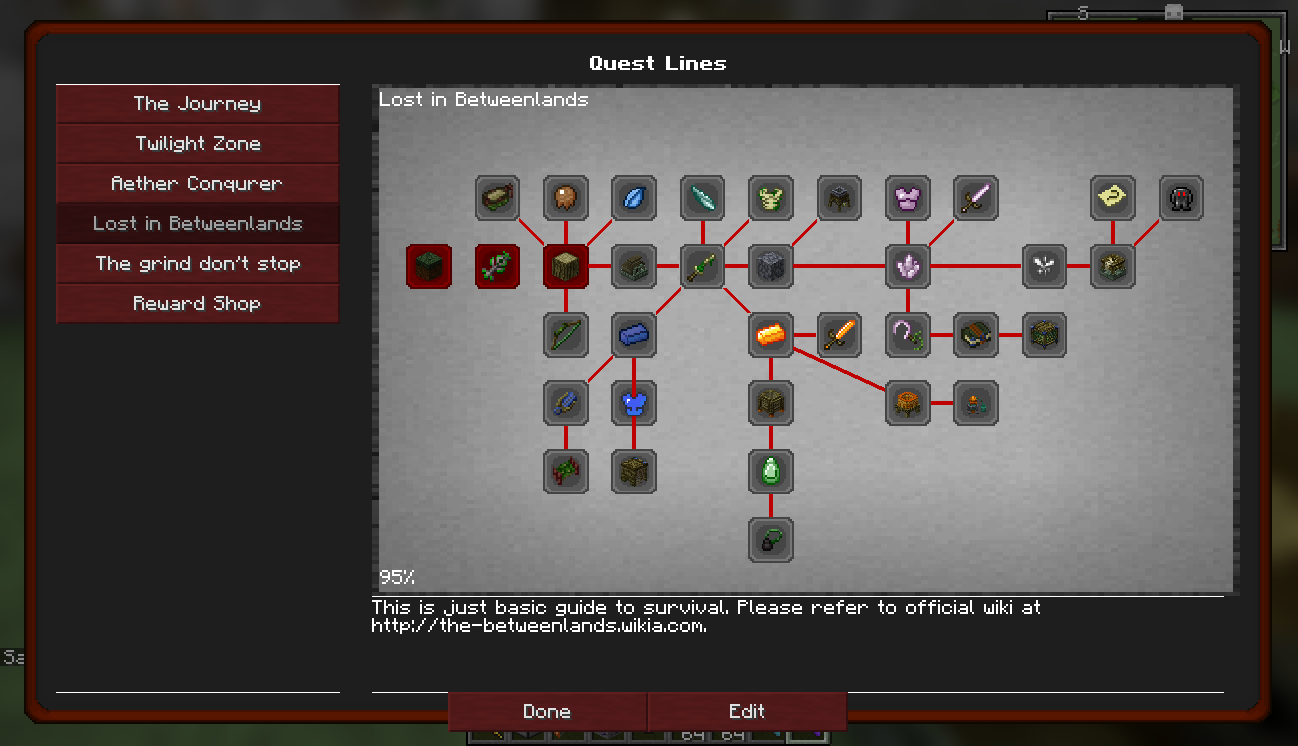 Roguelike Adventures and Dungeons mod for minecraft 23