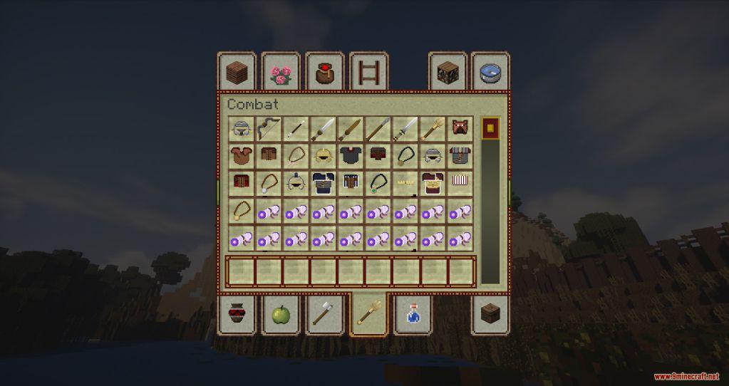 RomeCraft Iberia Resource Pack Screenshots 13