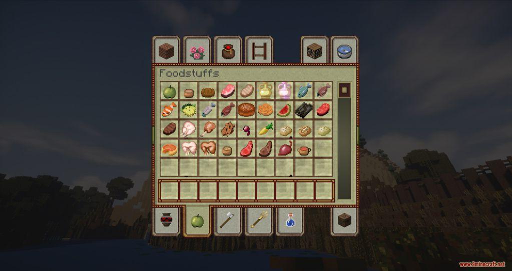 RomeCraft Iberia Resource Pack Screenshots 14