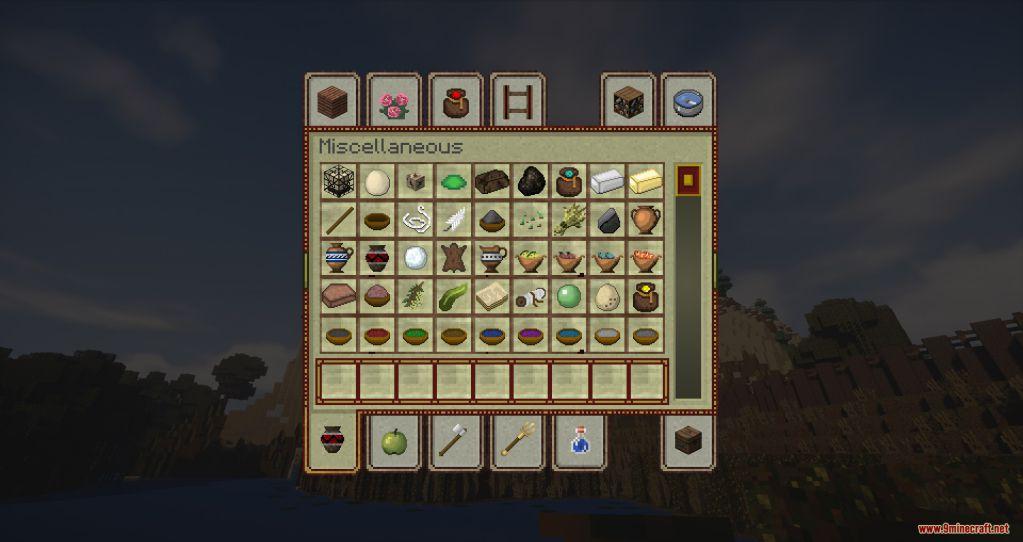 RomeCraft Iberia Resource Pack Screenshots 16