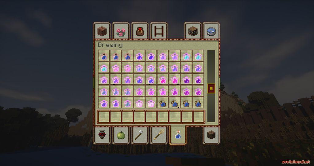 RomeCraft Iberia Resource Pack Screenshots 17