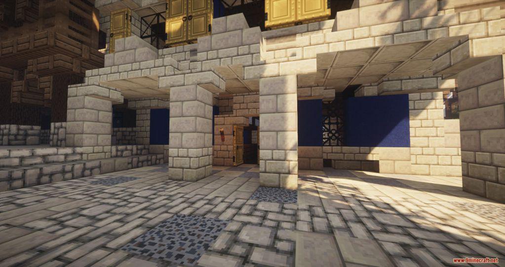 RomeCraft Iberia Resource Pack Screenshots 4
