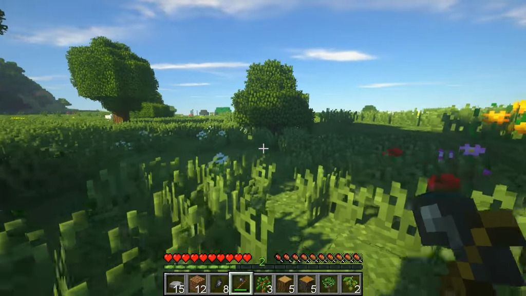 SevTech Ages mod for minecraft 02