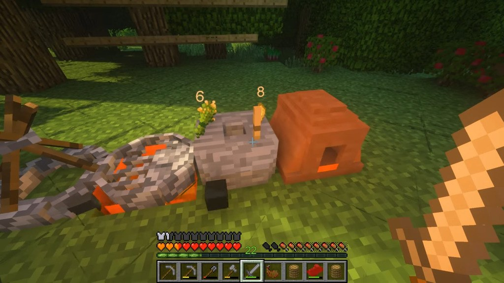SevTech Ages mod for minecraft 06