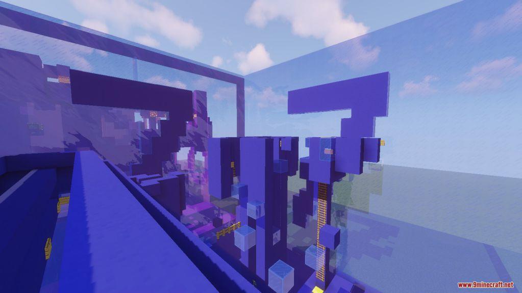 Simplistic Parkour 3 Map Screenshots (11)