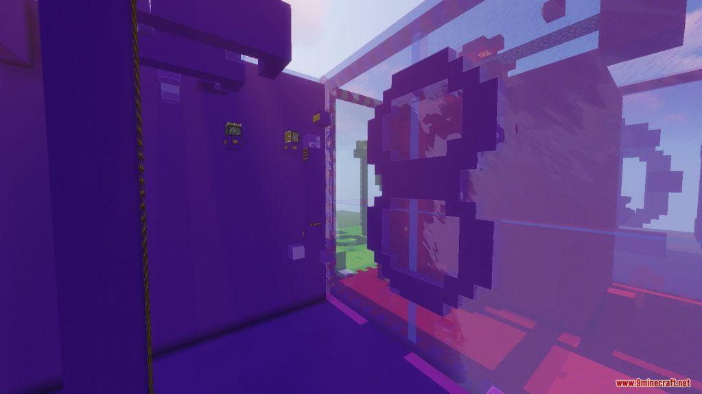 Simplistic Parkour 3 Map Screenshots (12)