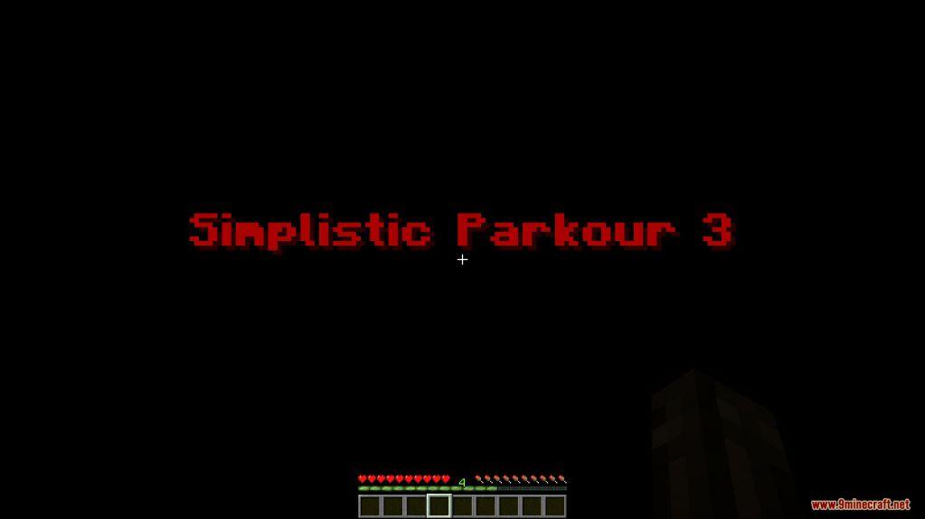 Simplistic Parkour 3 Map Screenshots (2)