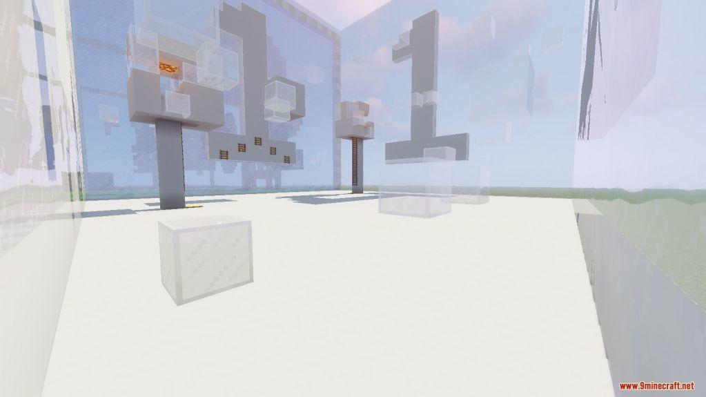 Simplistic Parkour 3 Map Screenshots (3)
