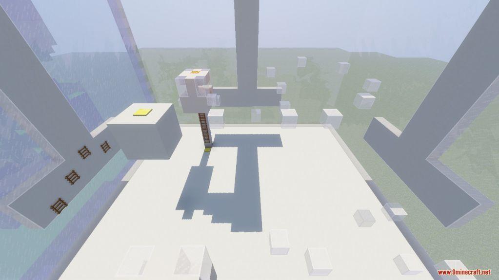 Simplistic Parkour 3 Map Screenshots (4)