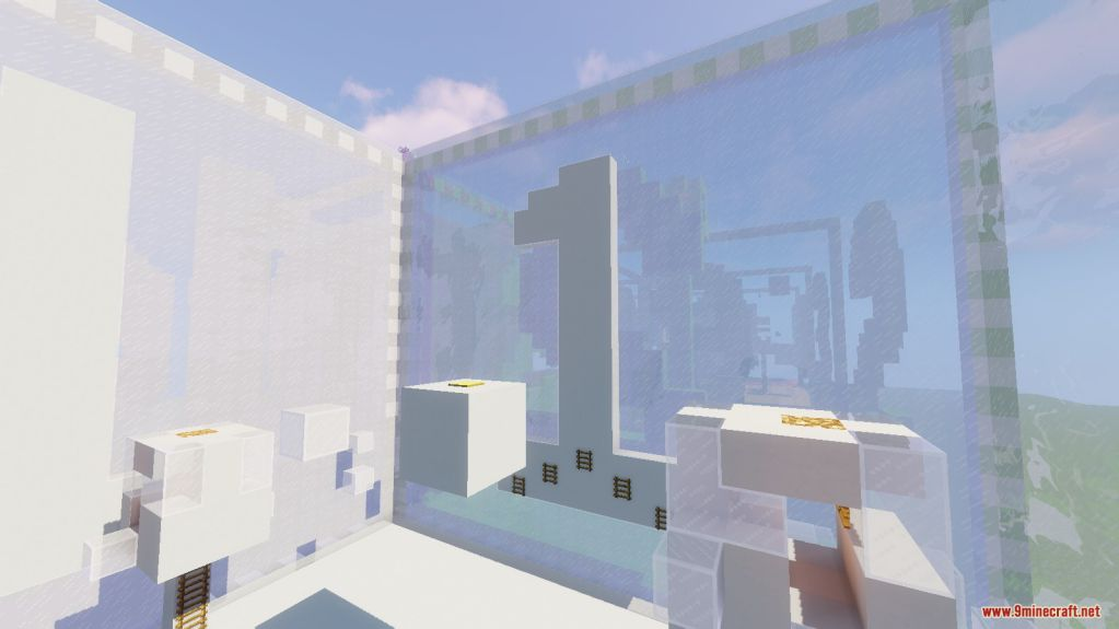Simplistic Parkour 3 Map Screenshots (5)