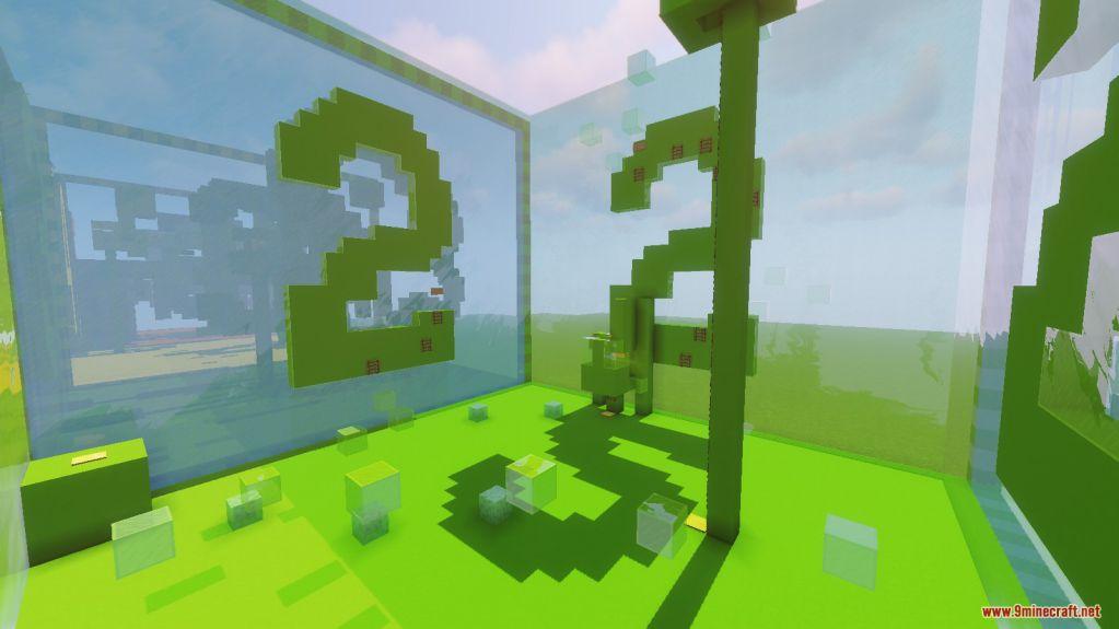 Simplistic Parkour 3 Map Screenshots (6)