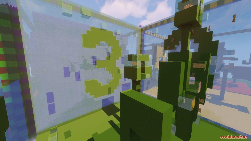 Simplistic Parkour 3 Map Screenshots (7)