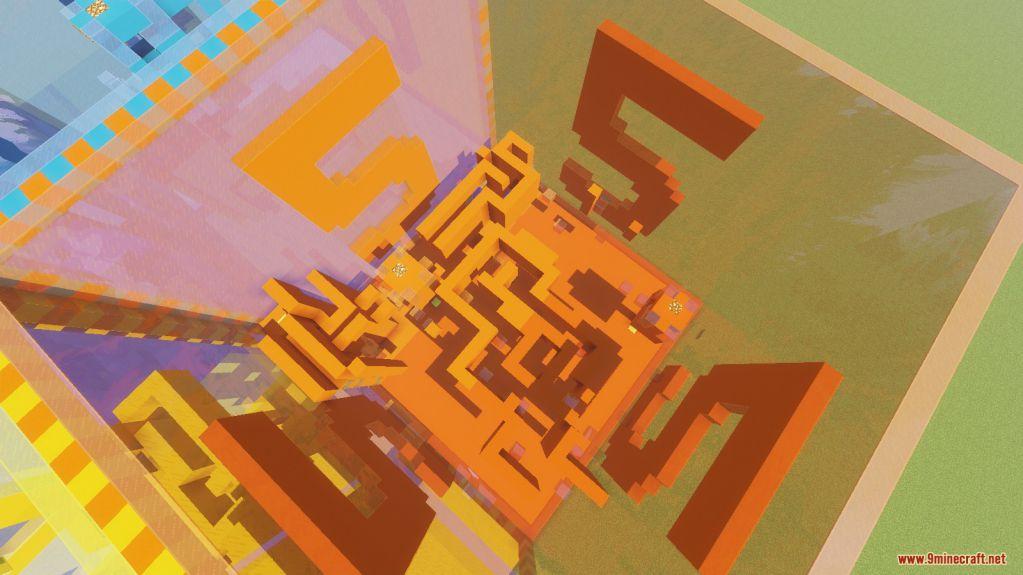 Simplistic Parkour 3 Map Screenshots (9)
