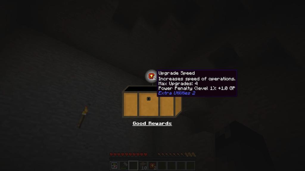 StoneBlock mod for minecraft 03