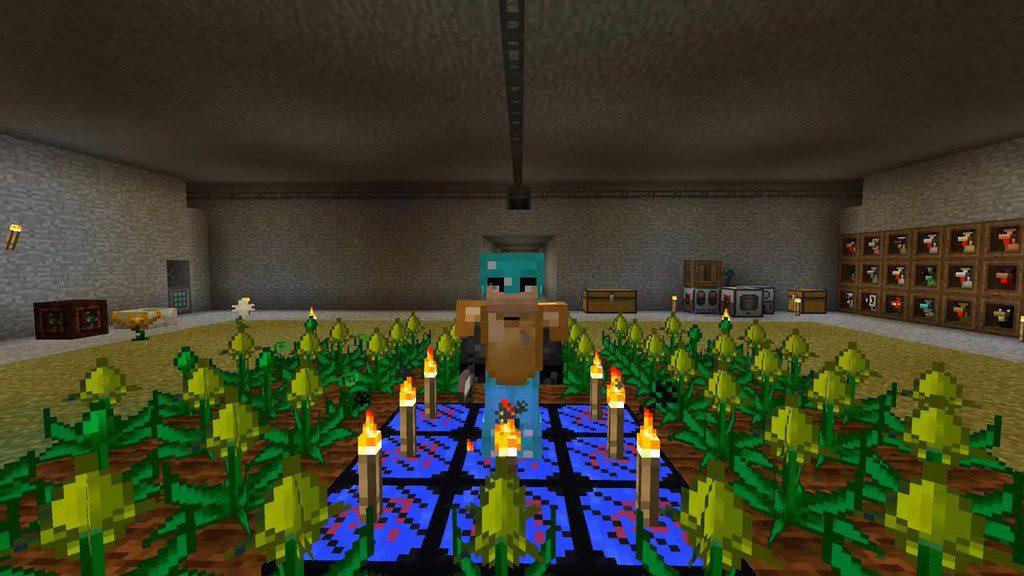 StoneBlock mod for minecraft 13