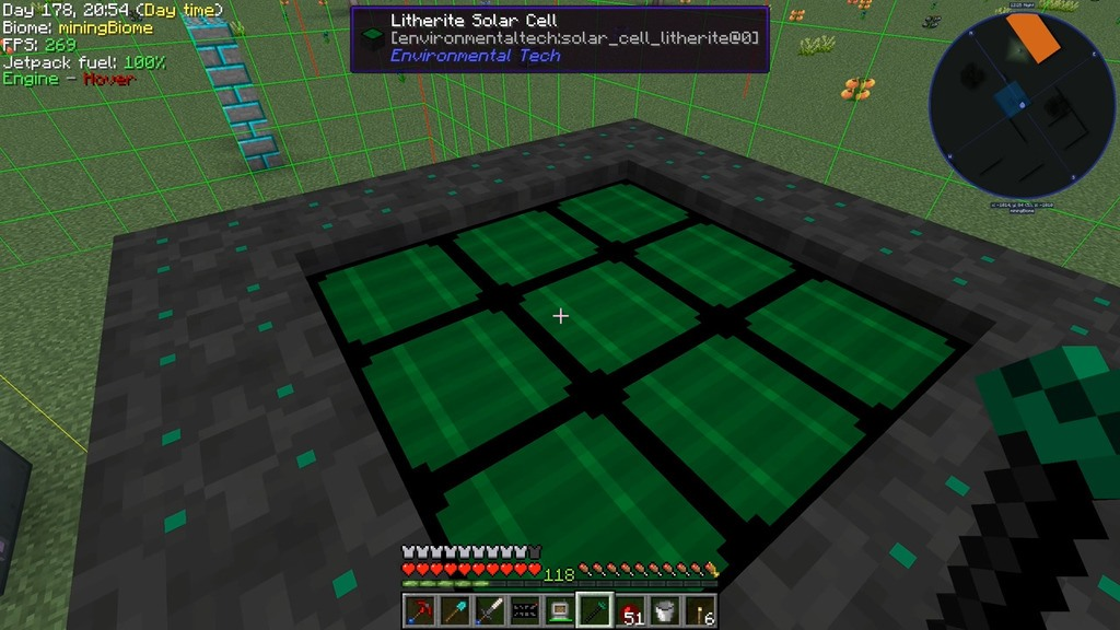 StoneBlock mod for minecraft 14