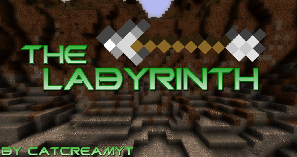 The Labyrinth Map Thumbnail