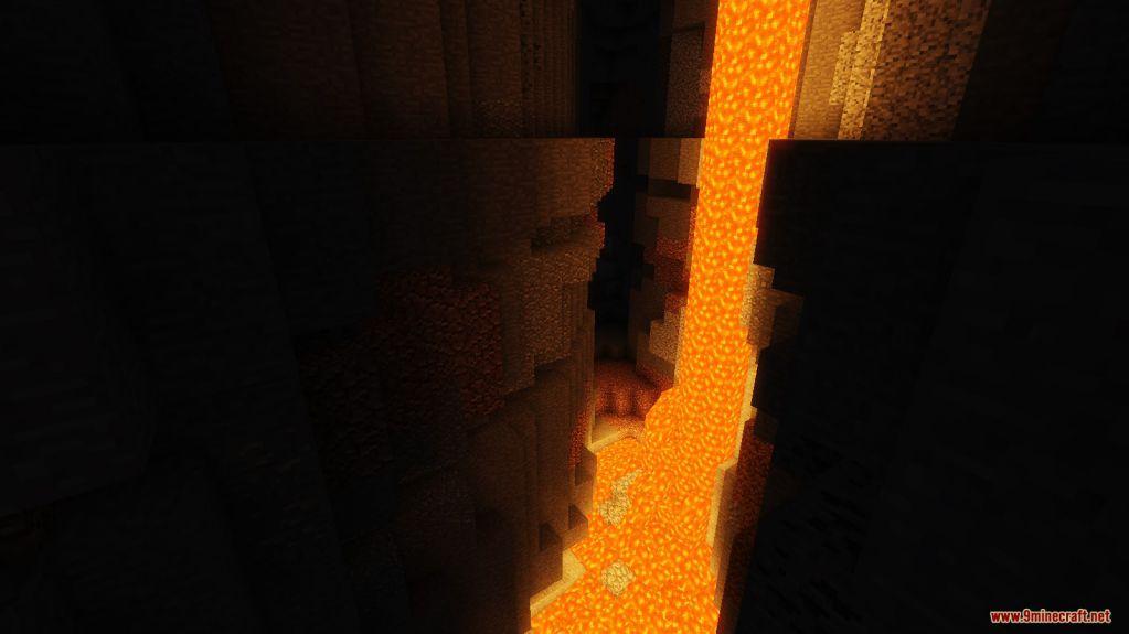 Twisted Corridors Map Screenshots (10)