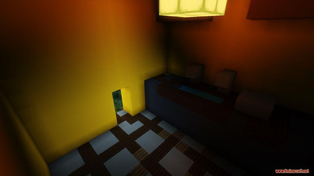 Twisted Corridors Map Screenshots (12)