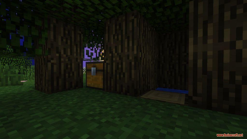 Twisted Corridors Map Screenshots (3)