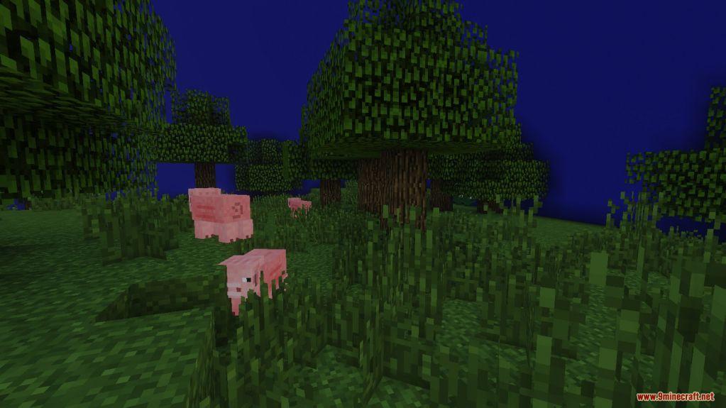 Twisted Corridors Map Screenshots (4)