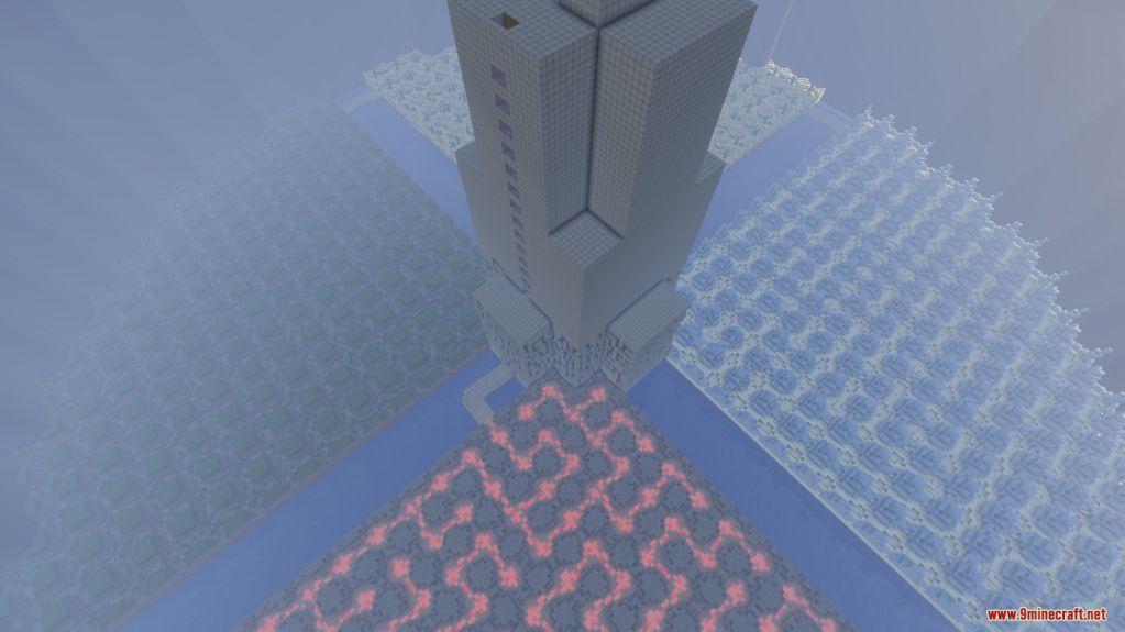 Twisted Corridors Map Screenshots (7)