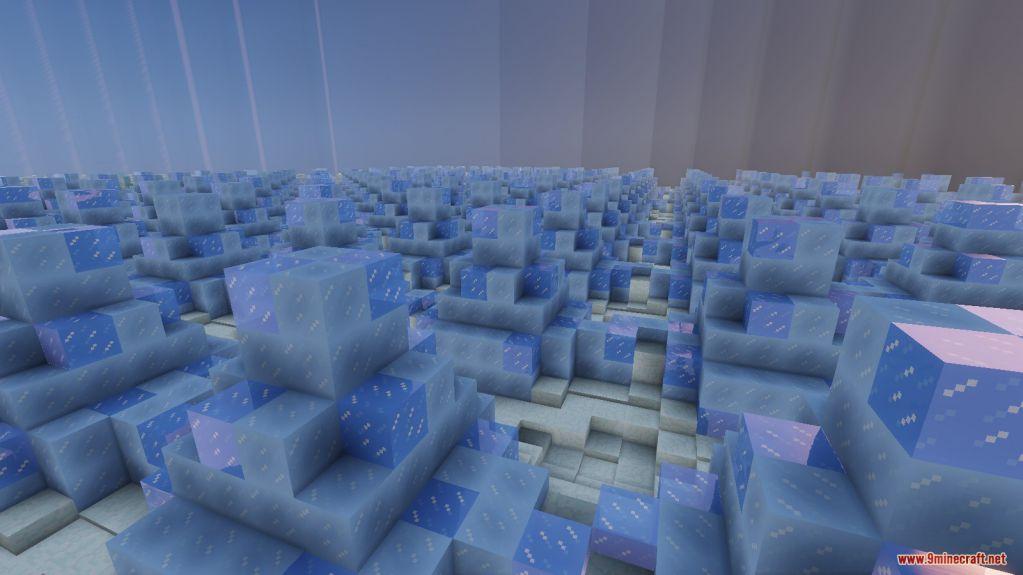 Twisted Corridors Map Screenshots (8)