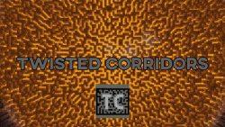 Twisted Corridors Map Thumbnail