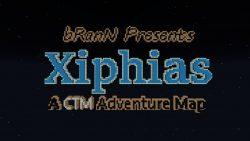 Xiphias Map Thumbnail